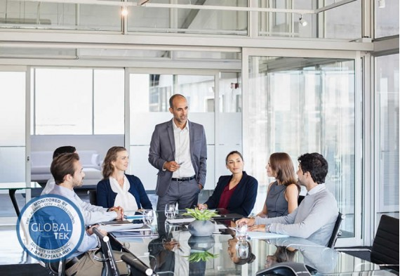 Security in The Workplace: What You Need to Know