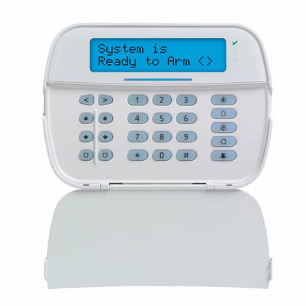 DSC NEO Series HS2016/2032/2064/2128 Alarm Panel V1.0 User Guide