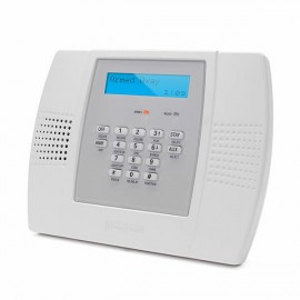 Honeywell Lynx Plus Series   Security System User Guide