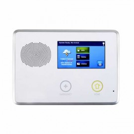 Nortek GC2 Wireless Security System User Guide