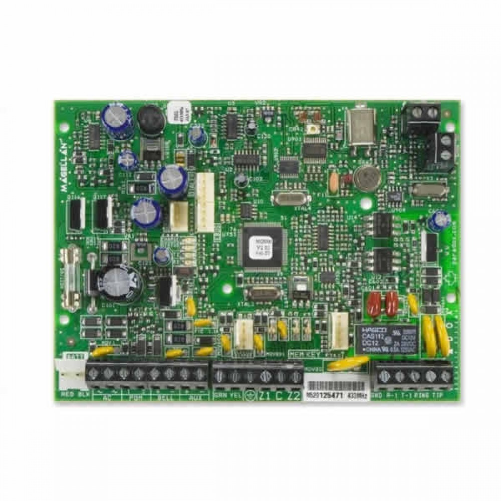 Paradox Magelan MG5000, MG5050 | Spectra SP65, SP4000, SP 5500, SP6000, SP7000 User Guide