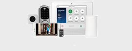 Globaltek Security - Home Automation