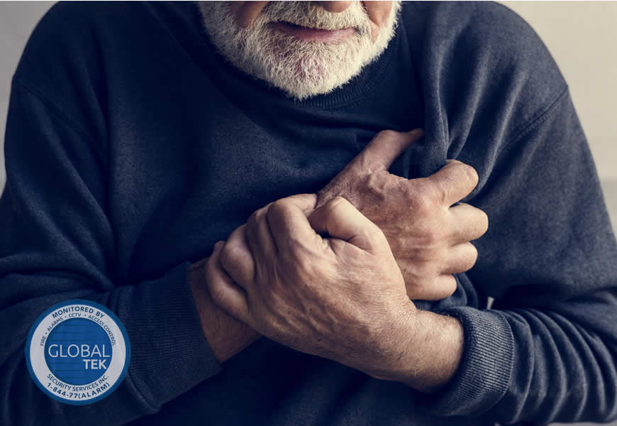 Medical alert systems for seniors with fall detection