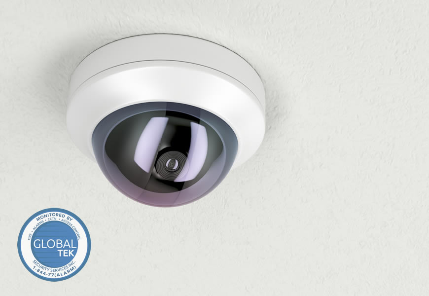 The Benefits of Video Surveillance for Business Owners